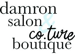 damron salon & co.ture boutique